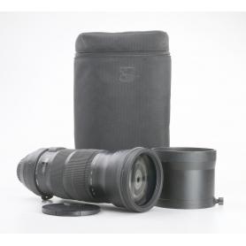 Sigma EX 2,8/120-300 DG OS HSM Sports C/EF (217635)