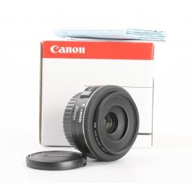 Canon EF 2,8/40 STM (231706)