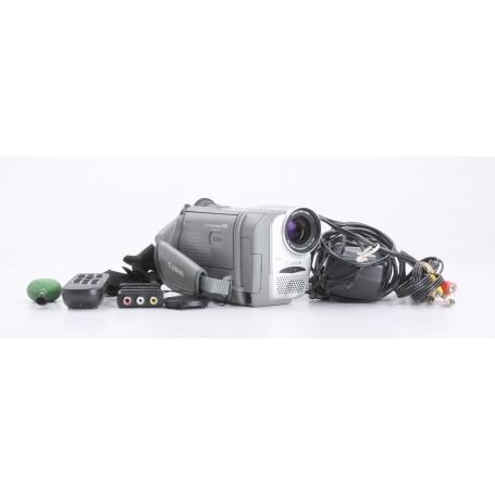 Canon Camocorder V40HiE Video Kamera (231686)