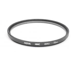 Hoya UV-Filter 72 mm HMC E-72 (217742)