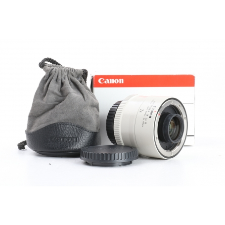 Canon Extender EF 2x II (231781)