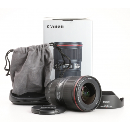Canon EF 4,0/16-35 L IS USM (231783)