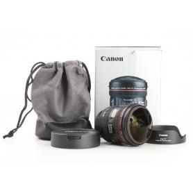 Canon EF 4,0/8-15 L USM Fisheye (231784)
