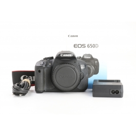 Canon EOS 650D (231788)