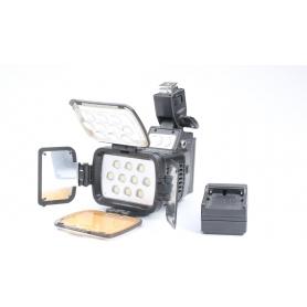 OEM BL-900 Videolicht Videoleuchte (217824)