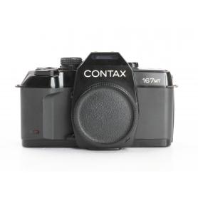 Contax 167MT (231803)