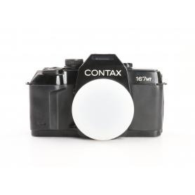 Contax 167MT (231804)