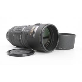 Nikon AF 2,8/80-200 ED D N (231815)