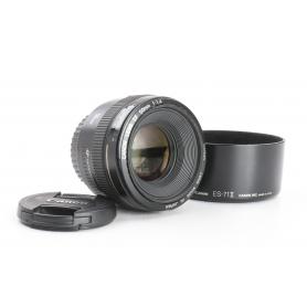 Canon EF 1,4/50 USM (231820)