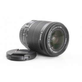 Canon EF-S 3,5-5,6/18-55 IS STM (231821)