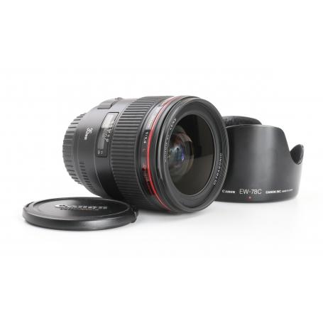 Canon EF 1,4/35 L USM (231773)
