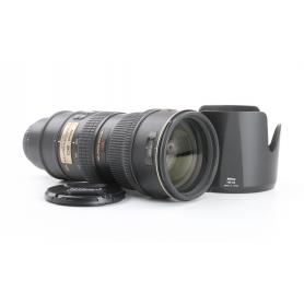 Nikon AF-S 2,8/70-200 G IF ED VR (231823)
