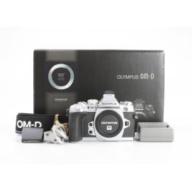 Olympus OM-D E-M1 (231827)