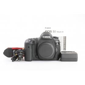 Canon EOS 5D Mark IV (231837)