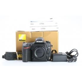 Nikon D750 (231839)