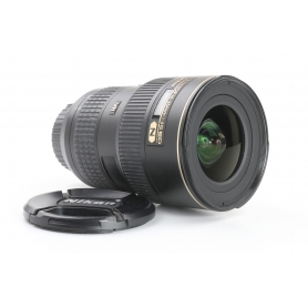 Nikon AF-S 4,0/16-35 G ED VR (231841)