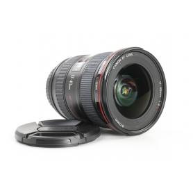 Canon EF 4,0/17-40 L USM (231844)