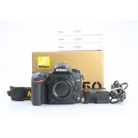 Nikon D750 (231851)