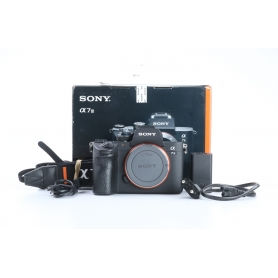 Sony Alpha 7 III (231854)