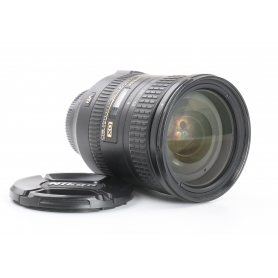 Nikon AF-S 3,5-5,6/18-200 IF ED VR DX II (231858)