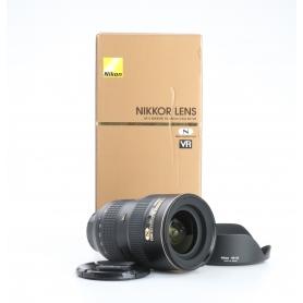 Nikon AF-S 4,0/16-35 G ED VR (231862)