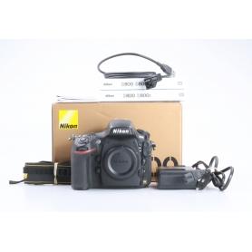 Nikon D800 (231863)