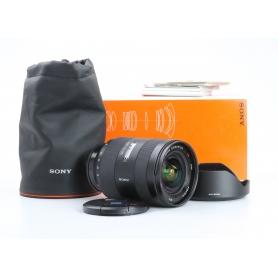 Sony Vario-Sonnar ZA 2,8/16-35 T* SSM (231871)