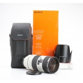 Sony AF 2,8/70-200 SSM G (231874)