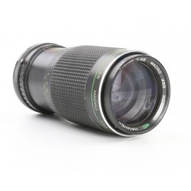 Hanimex MC 4,5/75-200 für Canon C/FD (231879)