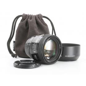 Nikon AF 1,8/85 D (220946)