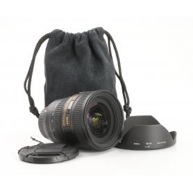 Nikon AF-S 3,5-4,5/18-35 G ED (231905)