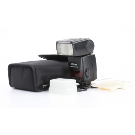 Nikon Speedlight SB-800 (231908)