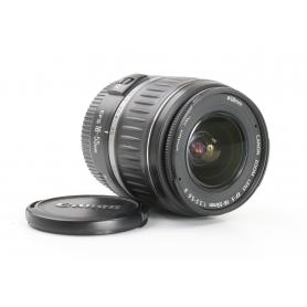 Canon EF-S 3,5-5,6/18-55 II (231911)