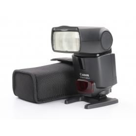 Canon Speedlite 430EX II (231915)