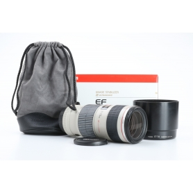 Canon EF 4,0/70-200 L IS USM (231927)