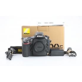 Nikon D800E (231932)