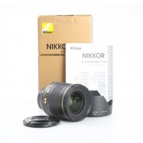 Nikon AF-S 1,8/28 G N (231933)