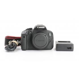 Canon EOS 700D (231931)