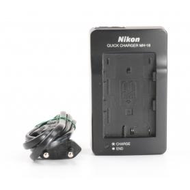 Nikon Ladegerät MH-18 (220889)