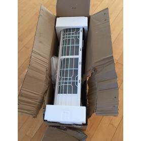 Comfee MSAF5 Inneneinheit aus dem Set MSAF5-12HRDN8-QE Inverter Split-Klimagerät Klimaanlage kühlen heizen weiß (231636)