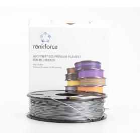 Renkforce COMPOUND 1.75MM ALUMINIUM 0.5KG (231921)