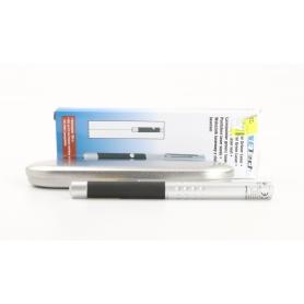 Basetech BT-LP100G Laserpointer Reichweite max. (im Freifeld) 100 m Laserfarbe Grün (231924)