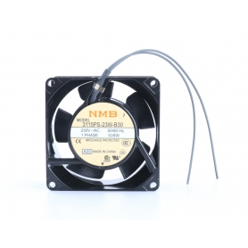 Minebea 3115PS-23W-B30 Axiallüfter 230 V/AC 54 m³/h (231941)