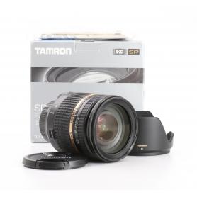 Tamron SP 2,8/17-50 LD IF DI II VC ASP NI/AF D (231943)