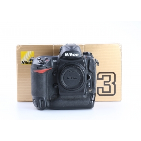 Nikon D3 (231948)