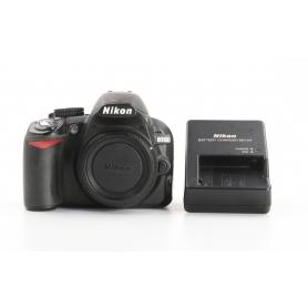Nikon D3100 (231950)