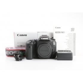 Canon EOS 90D (231952)