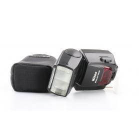 Nikon Speedlight SB-800 (231946)