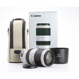 Canon EF 4,5-5,6/100-400 L IS USM II (231954)