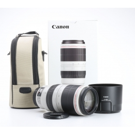 Canon EF 4,5-5,6/100-400 L IS USM II (231956)